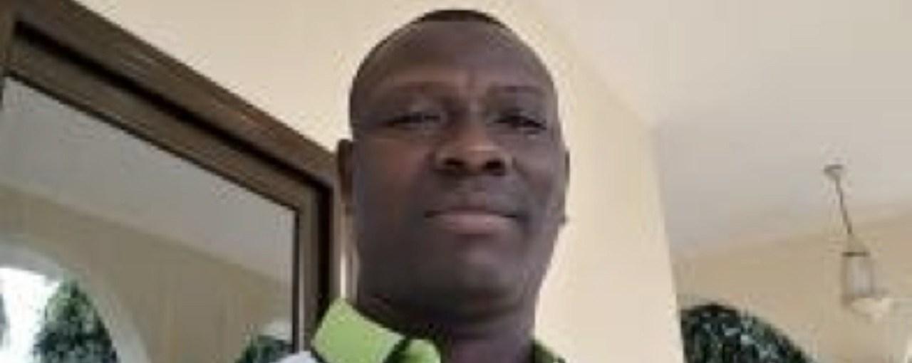 Agbatchi Babatoundé Maurice