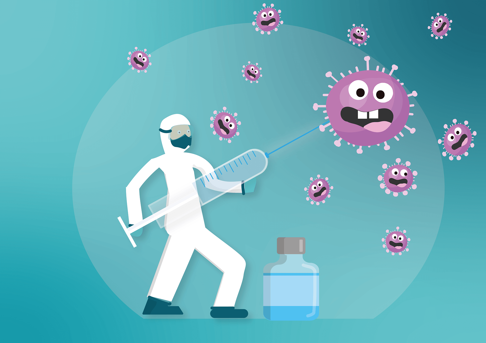 How can Artificial Intelligence help with the Coronavirus