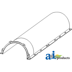 AllPartsStore: Search results for AUGER TROUGHS