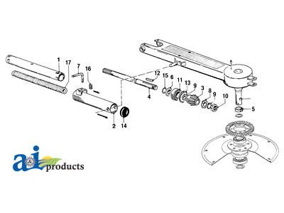 AllPartsStore: Your Source For Tractor Parts, Combine