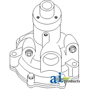 Ford 545 Tractor Wiring Diagram Ford 2000 Tractor Parts