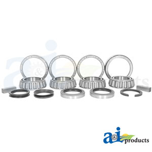 A&I Products: New Part Additions