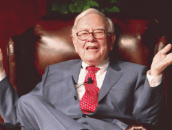 Warren Buffett patarimai investuotojams