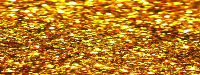 Apie tai, kas auksu žiba