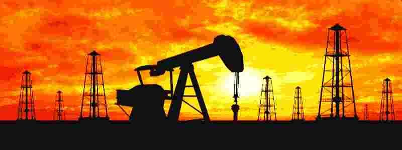 Nafta - juodasis auksas