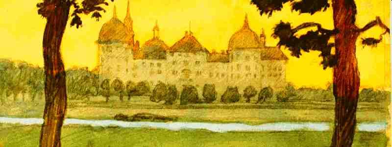 XXIV Vilniaus Aukcione didžiausio dėmesio sulaukė M. Dobužinskio kūriniai