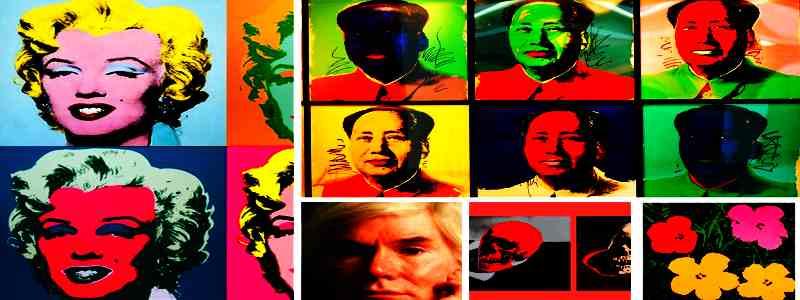 Andy Warhol grafika Sothebys aukcione