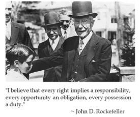 John Davison Rockefeller Sr