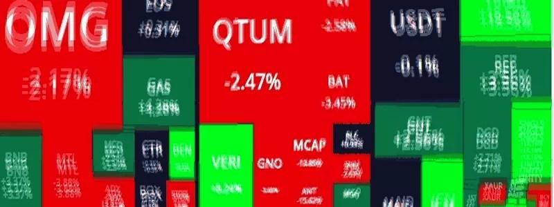 Kripto valiutų rinka pati sau kasa duobę - pažeistas tvermės dėsnis