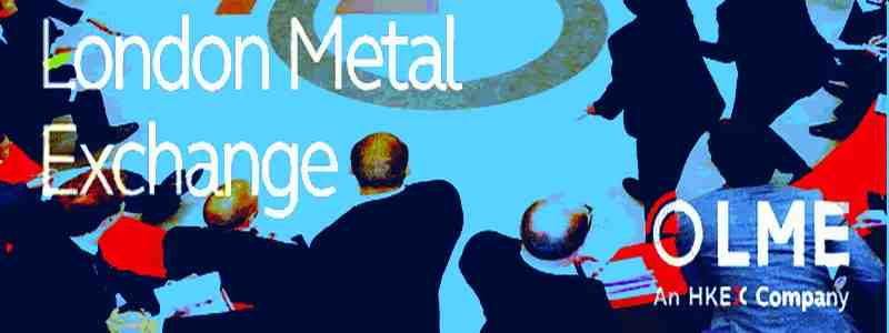 Londono metalų birža - susipažinkime su metalų Ringu