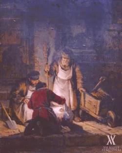 LI Vilniaus aukcionas. Pirmą kartą pristatomas Ivanas Trutnevas