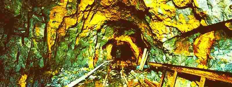 Tai kokios gi tos aukso atsargos Žemės gelmėse?