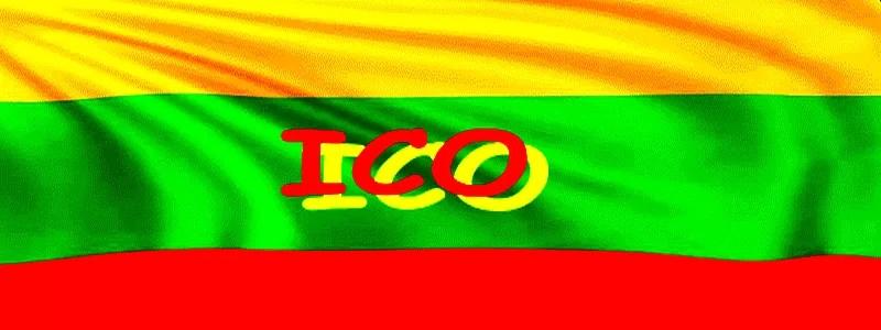 ICO gairės – naujiena startuolių bendruomenei
