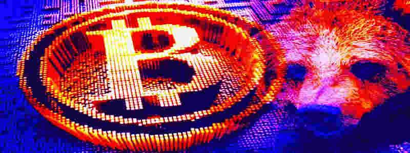 Kriptorinkų apžvalga 2019-04-11. Šmėkla klaidžioja. Bitcoin šmėkla