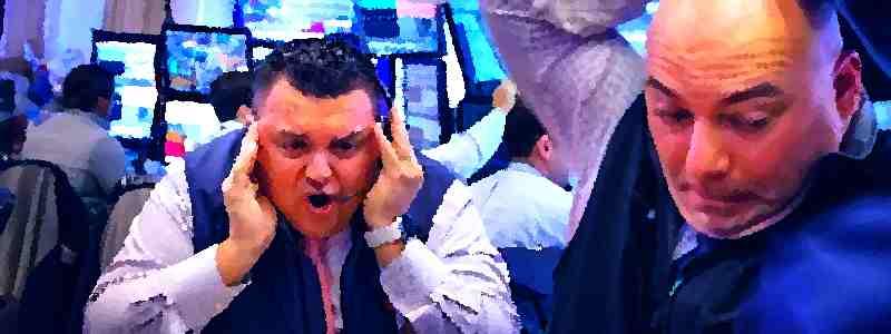 Kapitalo rinkos 2020-03-16. Pandemijos savaitė
