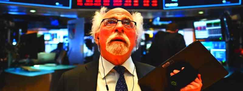 Kapitalo rinkos 2020-04-02. Po kiek Dow Jones indeksas šiandien?