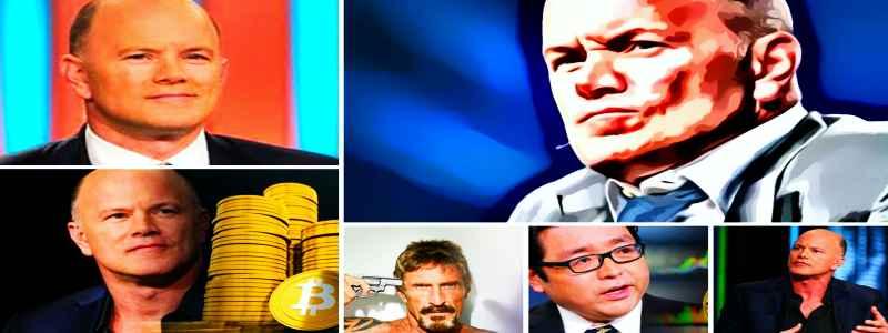 Kriptorinkų apžvalga 2020-05-13. Ei, Maikai Novogratz!!!