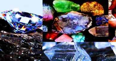 10 didžiausių deimantų kasyklų