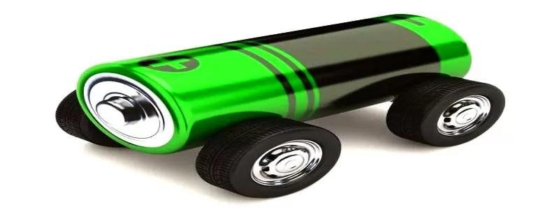 Elektromobilių baterijoms reikia valgyti. Daug valgyti