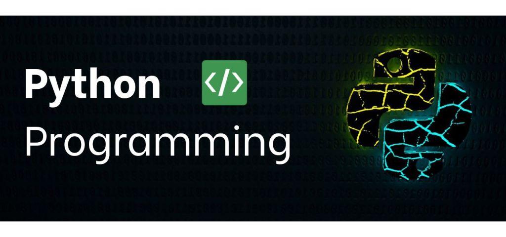 python programming header aipython