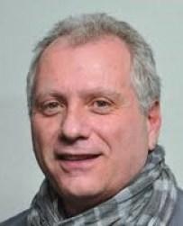 Photo visage Stéphane Sardano
