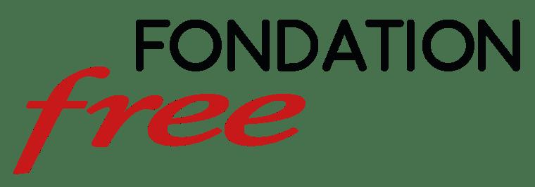 Logo de la fondation free