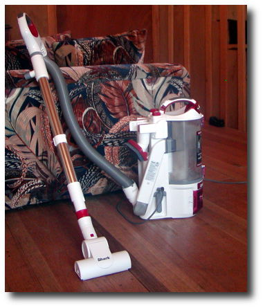 Shark Rotator NV501 LiftAway 3in1 Vacuum Cleaner Review
