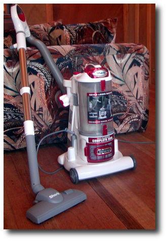 Shark Rotator NV501 LiftAway 3in1 Vacuum Cleaner Review