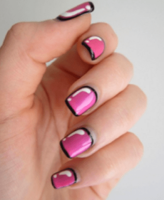 """15 Fashionable French Tip Nail Designs - Styles Weekly."" Styles Weekly. Styles Weekly, 09 July 2015. Web. 23 Feb. 2016."