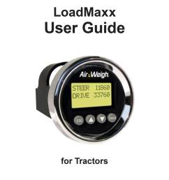 loadmaxx user guide for tractors [ 1155 x 1768 Pixel ]