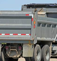 straight truck on board scales support air ride and mechanical suspension [ 1900 x 884 Pixel ]