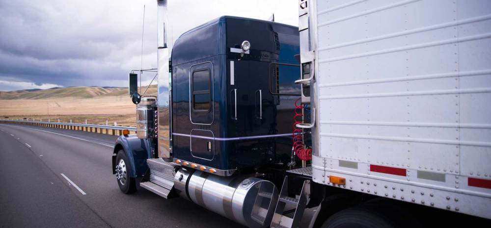 medium resolution of tractor trailer on board scales help you avoid under or overloading