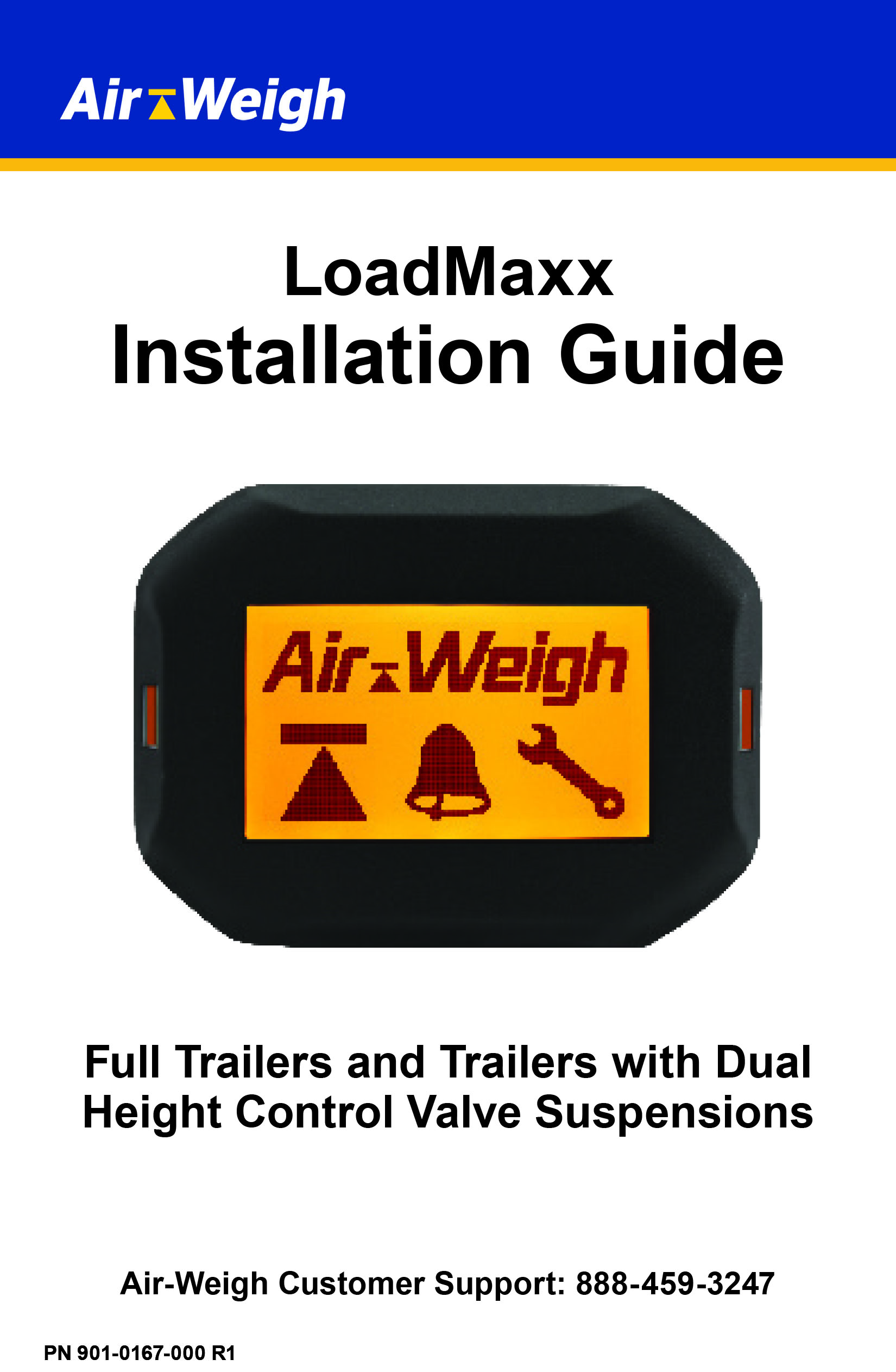 hight resolution of installation guide for full trailers and trailers with dual hcv suspensions