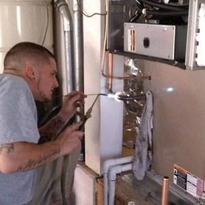 San Jose Furnace Repair