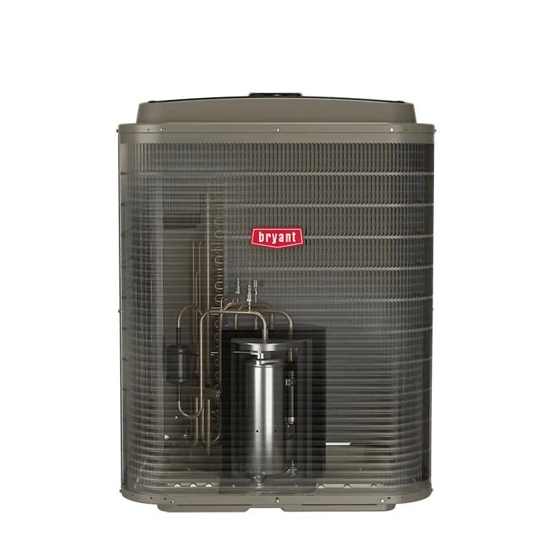 EVOLUTION™ EXTREME 26 VARIABLE-SPEED AIR CONDITIONER 186C
