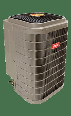 Evolution™ Variable-Speed Air Conditioner Model: 189BNV