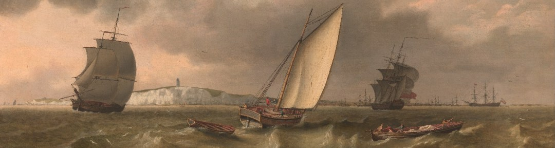 """Connecting the Oceans: The Impact of Global Steam in the Nineteenth Century"""""""