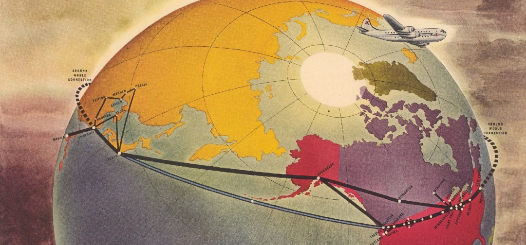 maps, globes, and plans: census free digital archives
