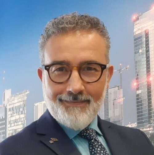 Manunta Luciano