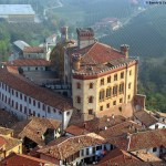 E' Barolo la città italiana del vino 2021