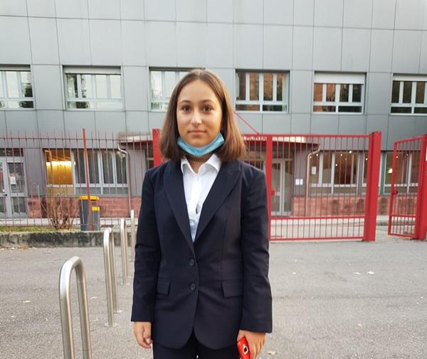 Beretta Valentina