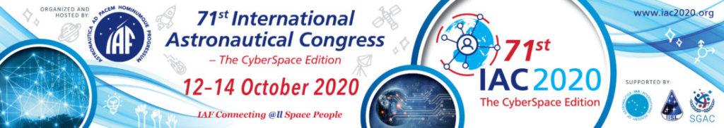 IAC 2020 banner