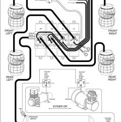 Merrill Pressure Switch Wiring Diagram For Kenwood Pump Motor Free Compressor Installation Instructions Airbagit Com Control