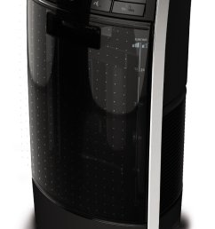 tower humidifier for home [ 776 x 1500 Pixel ]