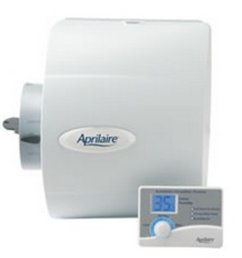 aprilaire 600 humidifier whole house bypass 24v w digital control [ 1402 x 1402 Pixel ]