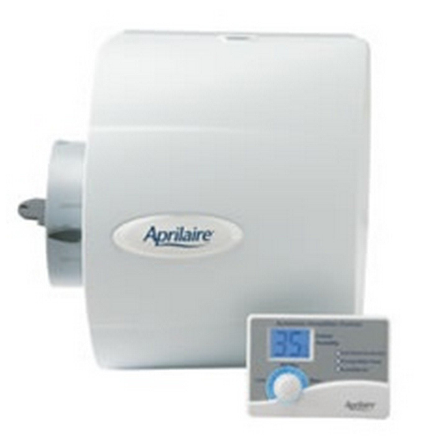 hight resolution of aprilaire 600 humidifier whole house bypass 24v w digital control