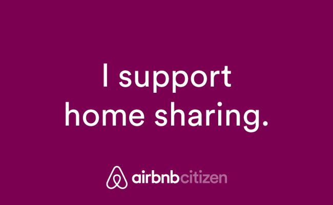 Airbnb Citizen Airbnb Citizen Advancing Home Sharing