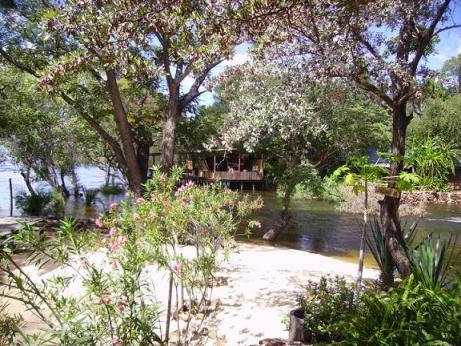 Nina Lodge - Khibbu Chalet