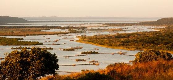 Kosi Lakes