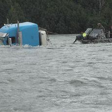 Alaska Freightliner Recovery